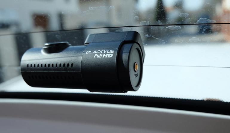 BlackVue DR750S-2CH: test dwukanałowego rejestratora samochodowego