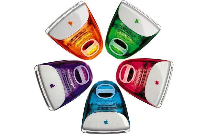 Nadchodzi czas na zupełnie nowego iMac'a.