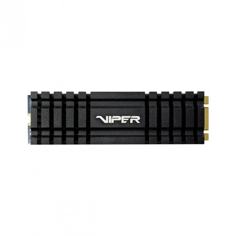Nowy dysk SSD od Patriot Viper Gaming - VPN100