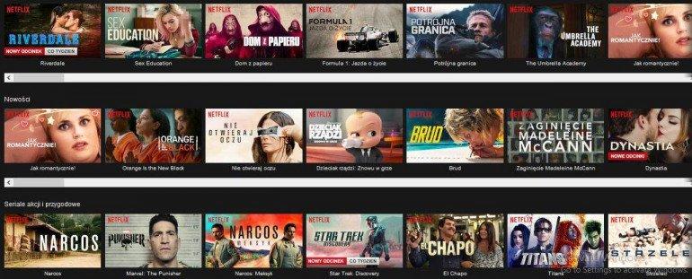 Netflix testuje tanie abonamenty - co warto wiedzieć?