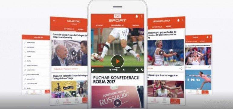Polska: Łotwa - jak obejrzeć mecz online?
