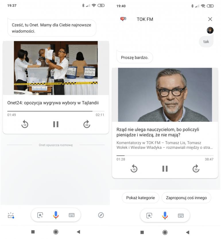 Asystent Google w Polsce - wszystko o usłudze Google [komendy i funkcje]