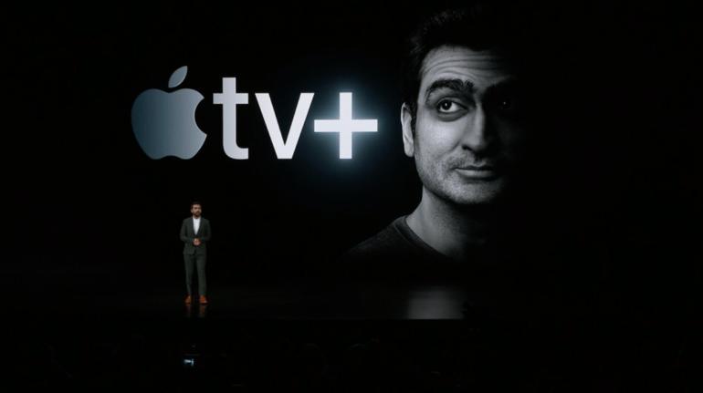 Nowe usługi od Apple