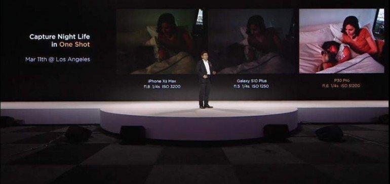 Huawei P30 oficjalnie zaprezentowany - specyfikacja, ceny, dostępność w Polsce