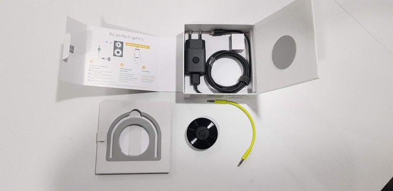 Recenzja Chromecast Audio - tani sposób na nowe kino domowe