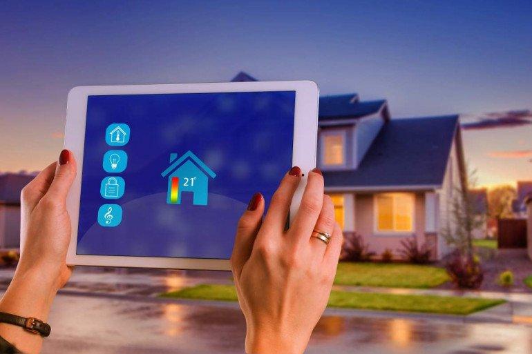 Rynek Smart Home eksploduje – w 2019 roku na rynek trafi ponad 800 mln urządzeń