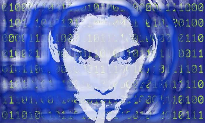 Były współpracownik amerykańskiej wewnętrznej agencji wywiadowczej przyznał się do kradzieży niejawnych danych.