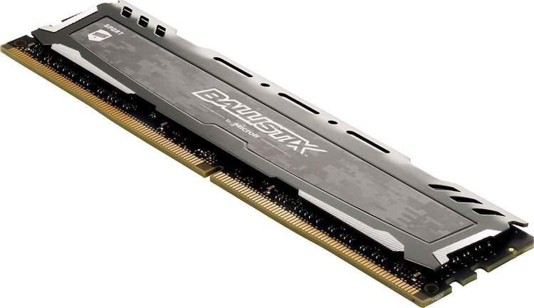 Crucial Ballistix Sport LT 8GB DDR4