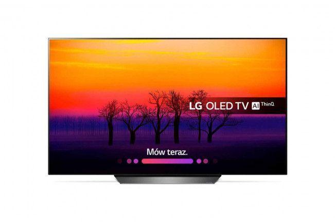 LG OLED55B