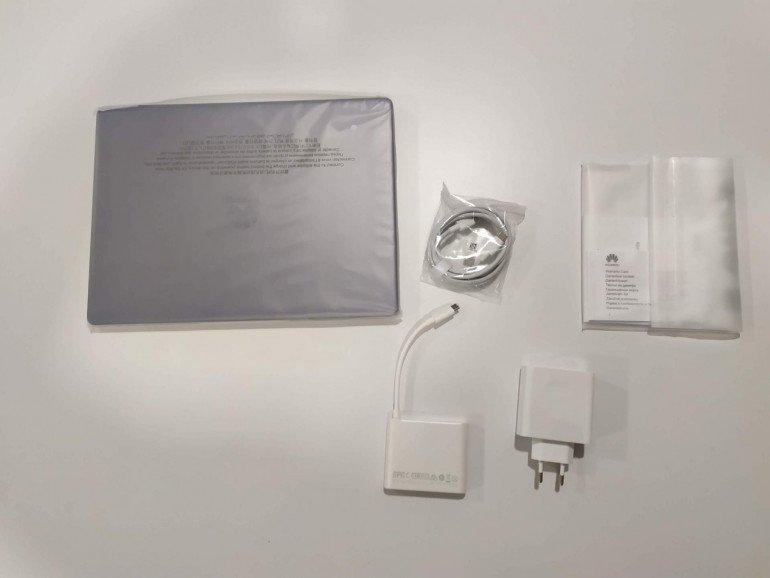 Huawei Matebook 13 - test MacBook'a z Windowsem.