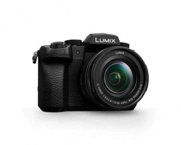 Panasonic prezentuje nowy aparat - LUMIX G90