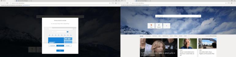 Przeglądarka Edge na silniku Chromium oficjalnie udostępniona