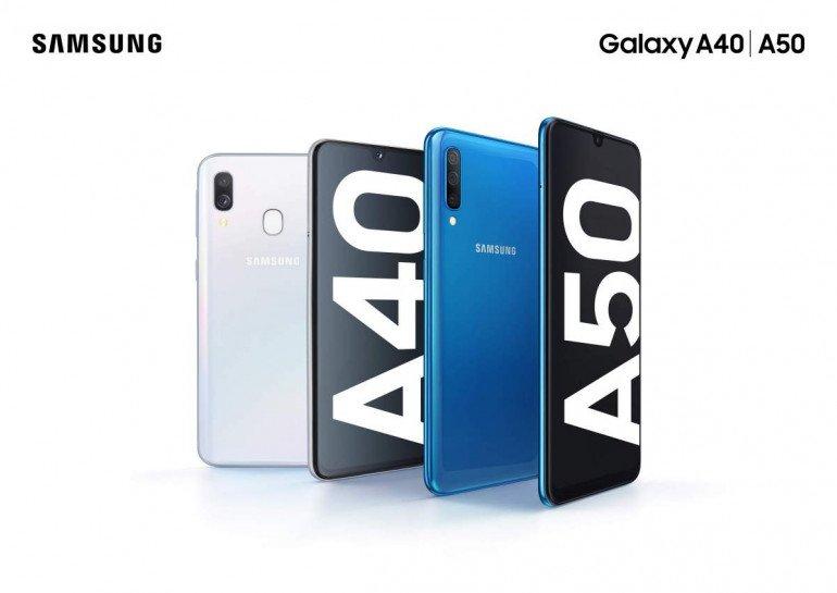 Samsung wprowadza zupełnie nową generację smartfonów Galaxy A