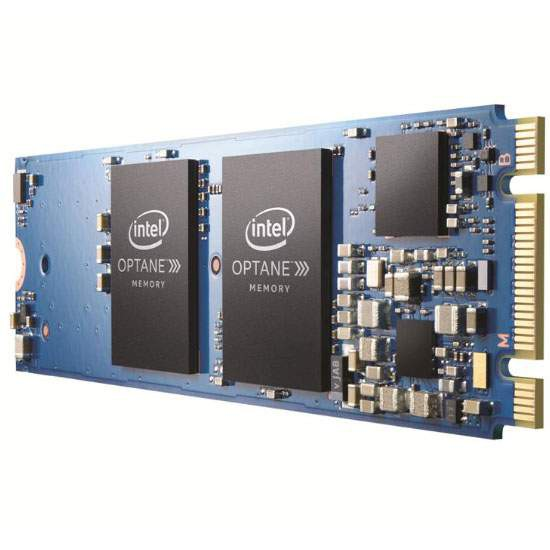 Intel Optane - Wszystko, co musisz wiedzieć