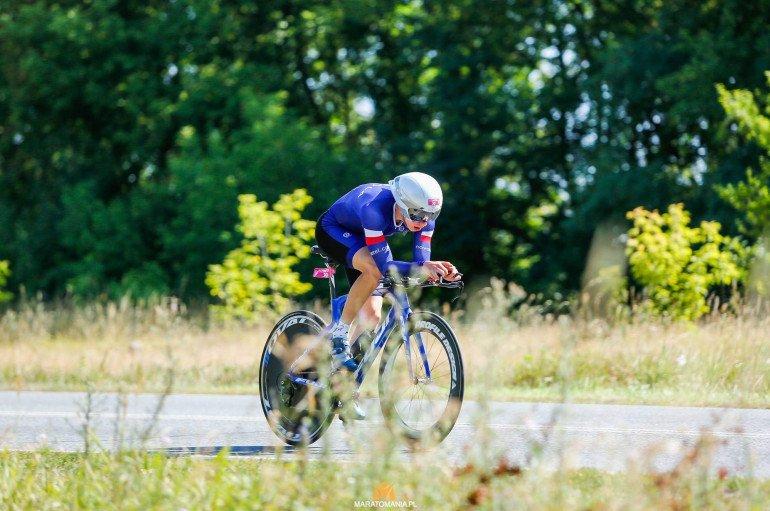 Wystartuj w najwiekszej imprezie triathlonowej w Polsce!
