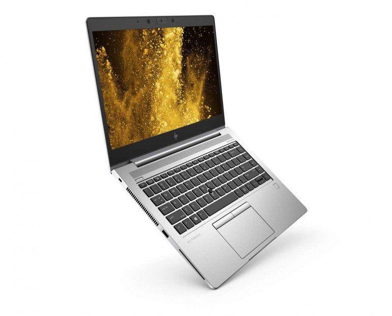 HP prezentuje biznesowe laptopy EliteBook 800 G6