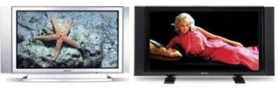 Nowe telewizory plazmowe Microteka