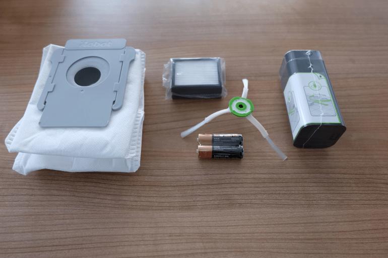 iRobot Roomba i7+, czyli test robota, który sam się wyczyści