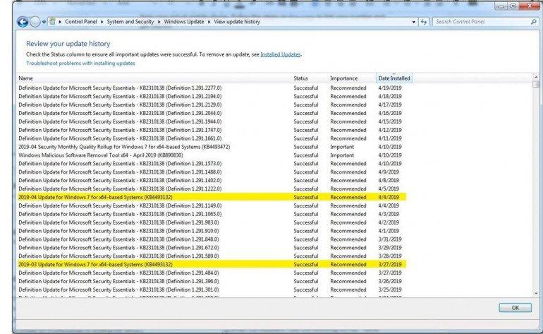 Windows 7: zaczęło się przypominanie o końcu wsparcia