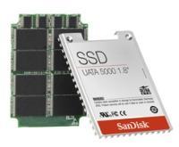 Sandisk SanDisk SSD Ultra ATA 5000 - pierwsze tego typu urządzenie w ofercie firmy