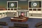Kongres Amerykański w wirtualnym świecie Second Life!
