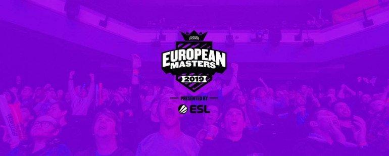 Beko sponsorem Mistrzostw Europy w League of Legends