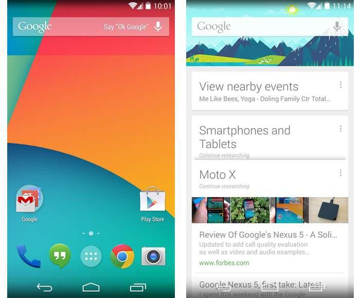 Wersje systemu Androida - przegląd od 1.0 do Q