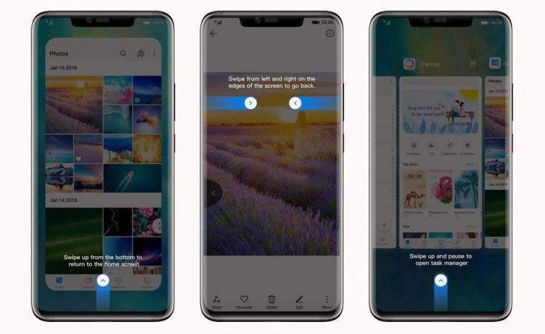 EMUI 9.1 - beta dostępna dla wybranych smartfonów