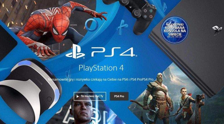 Playstation 5 nie wcześniej niż w maju 2020