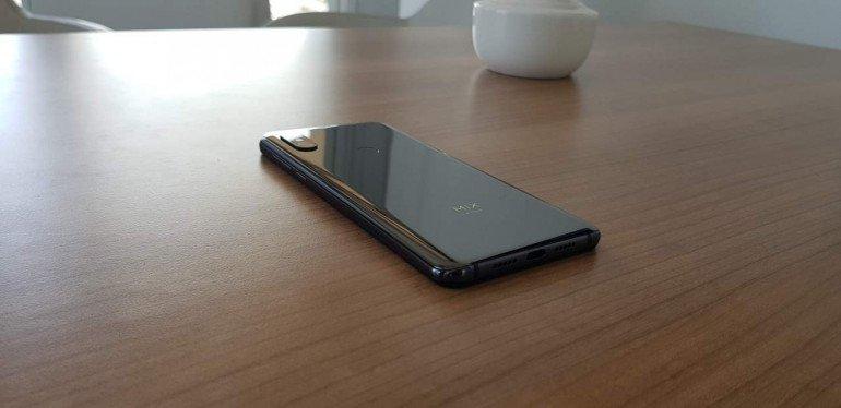 Test Xiaomi Mi Mix 3 - czy slider zamiast wycięcia to dobry pomysł?
