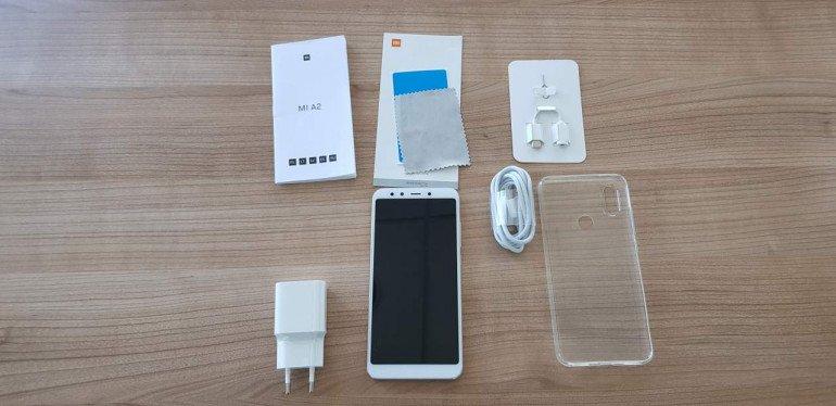Xiaomi Mi A2 - test średniaka z Android One