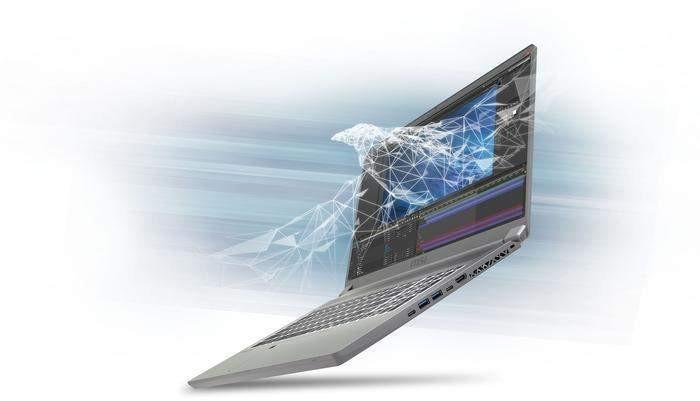 MSI wyposaża swoje laptopy w procesory Intel Core i9