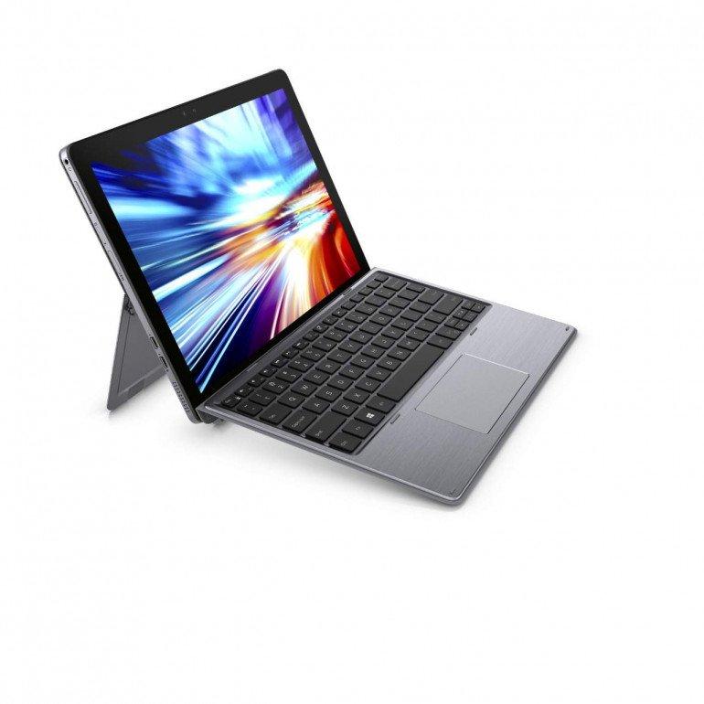 Źródło: Dell  W skład serii 7000 wchodzi także tablet Dell Latitude 7200