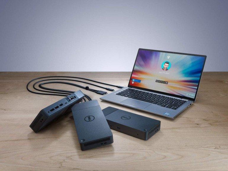 Dell odświeża modele z biznesowej serii Latitude