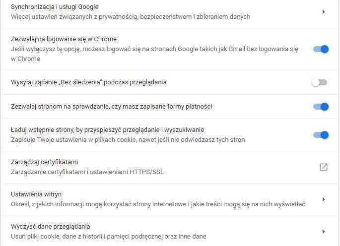 Google da użytkownikom lepszą kontrolę nad ciasteczkami