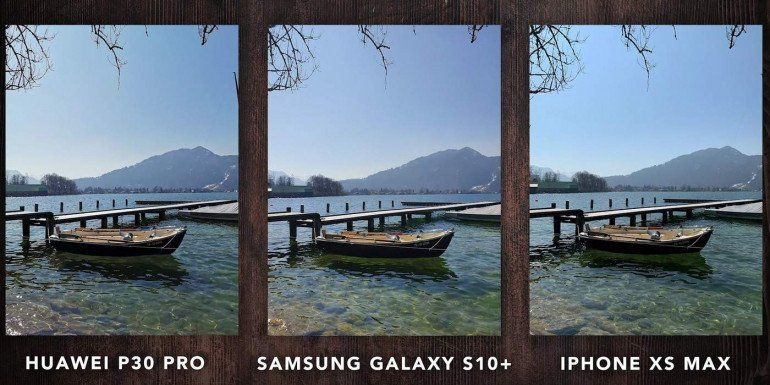 Który smartfon ma najlepszy aparat? Sprawdzamy!
