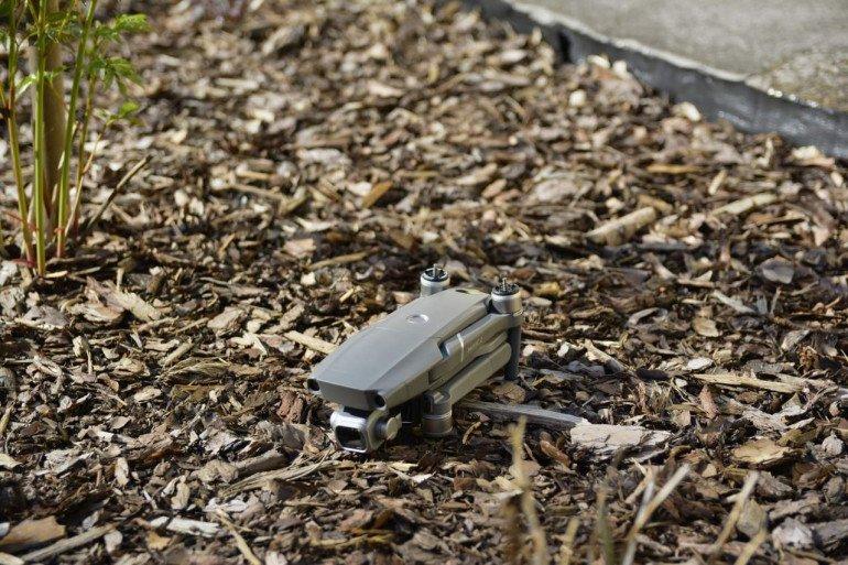 DJI Mavic 2 Pro - test wszechstronnego, a zarazem kompaktowego drona
