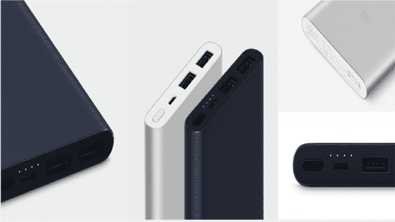 Xiaomi Mi 2s 10000mAh