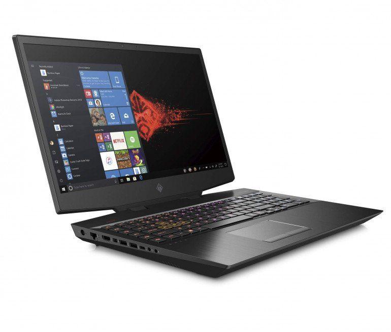 HP prezentuje pierwszy laptop gamingowy z dwoma ekranami [aktualizacja - polskie ceny]