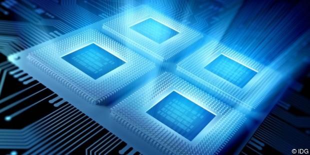 Odkryto groźne luki bezpieczeństwa w procesorach Intela
