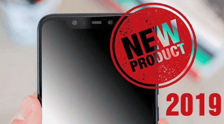 Flagowe smartfony, które zadebiutują w 2019 roku.