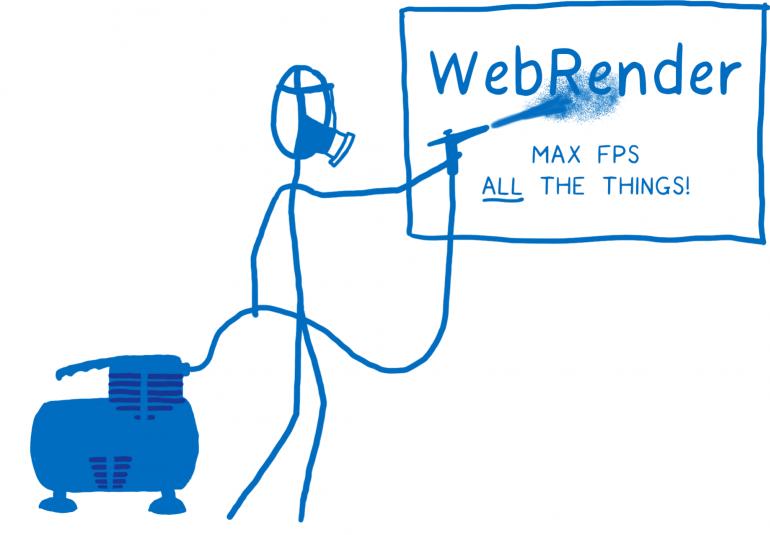 Firefox otrzyma WebRender w edycji 67