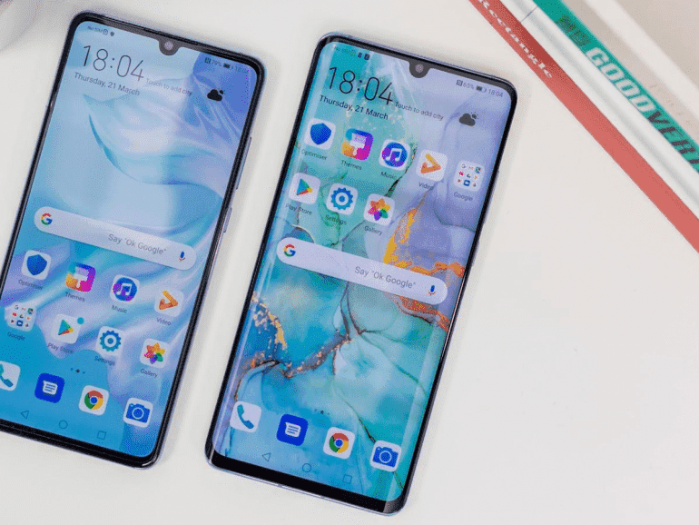 Google zrywa współpracę z Huawei. Koniec licencji na Androida.