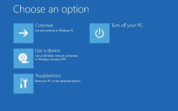 Microsoft ostrzega: Windows 10 może mieć problem z uruchomieniem