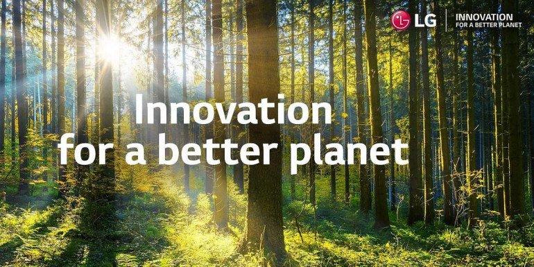 LG do 2030 roku zmniejszy o 50 proc. emisję CO2