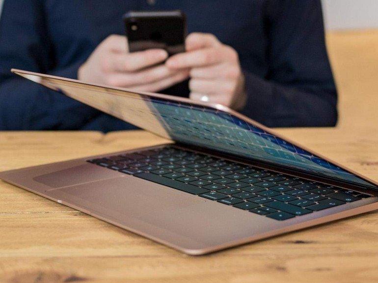 Wszystkie problemy nowych modeli MacBook'a