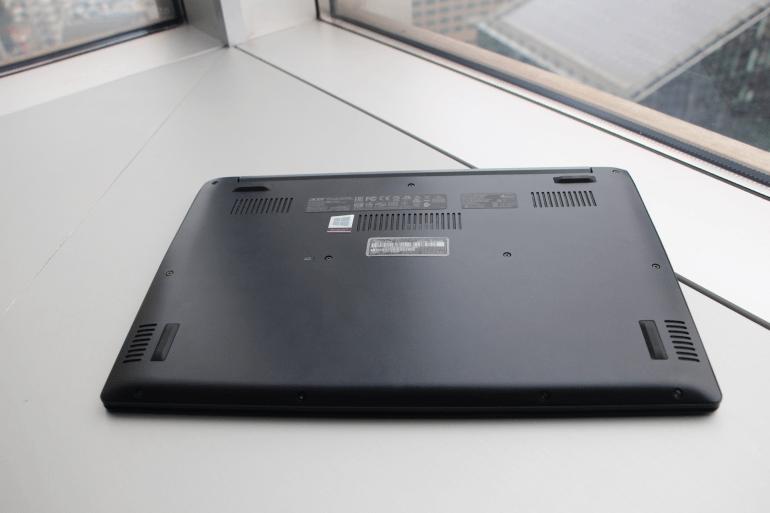 Acer TravelMate X5 - test lekkiego biznesowego ultrabooka