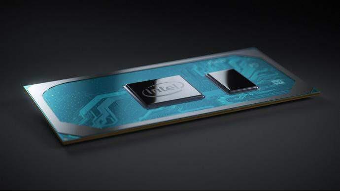 Ranking procesorów Intel 10 generacji