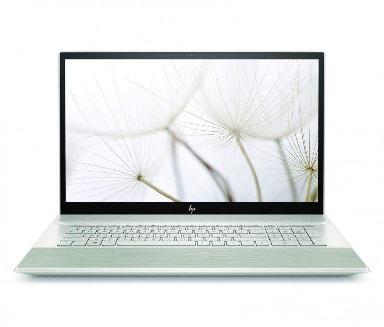 HP Envy - nowe laptopy z drewnianym wykończeniem