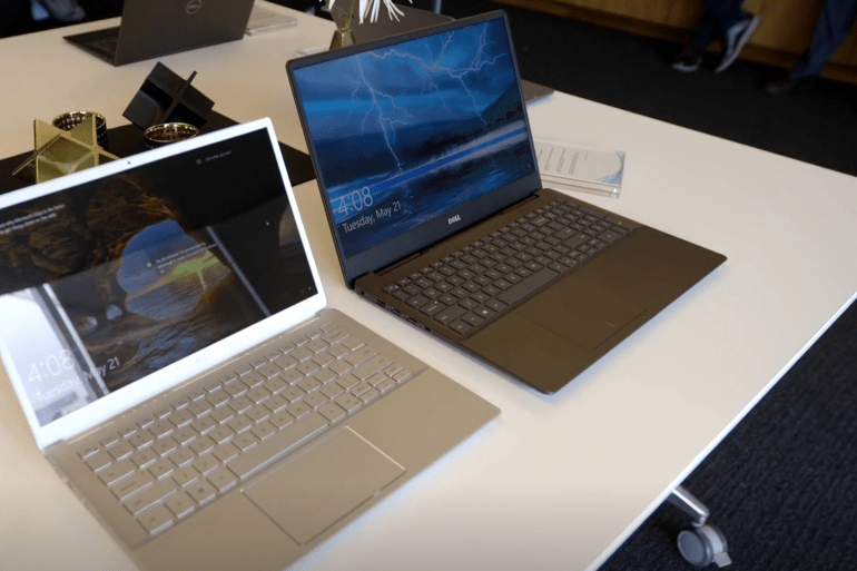 Nowe laptopy Dell Inspiron serii 5000 i 7000